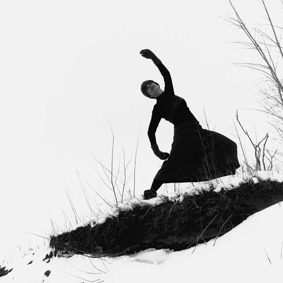 Ginette Boutin © Marion Landry 2007