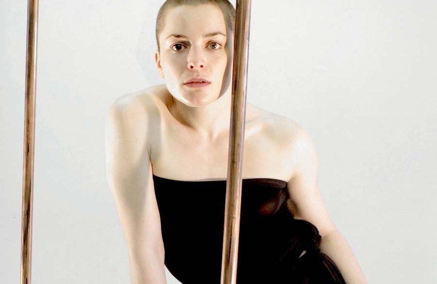Geneviève Robitaille / Tic-Tac Party / Productions Fila 13 / Lina Cruz / © Lina Cruz