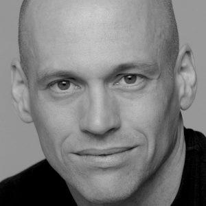 Marc Boivin