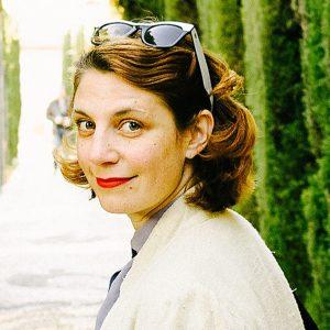 Claudia Fancello