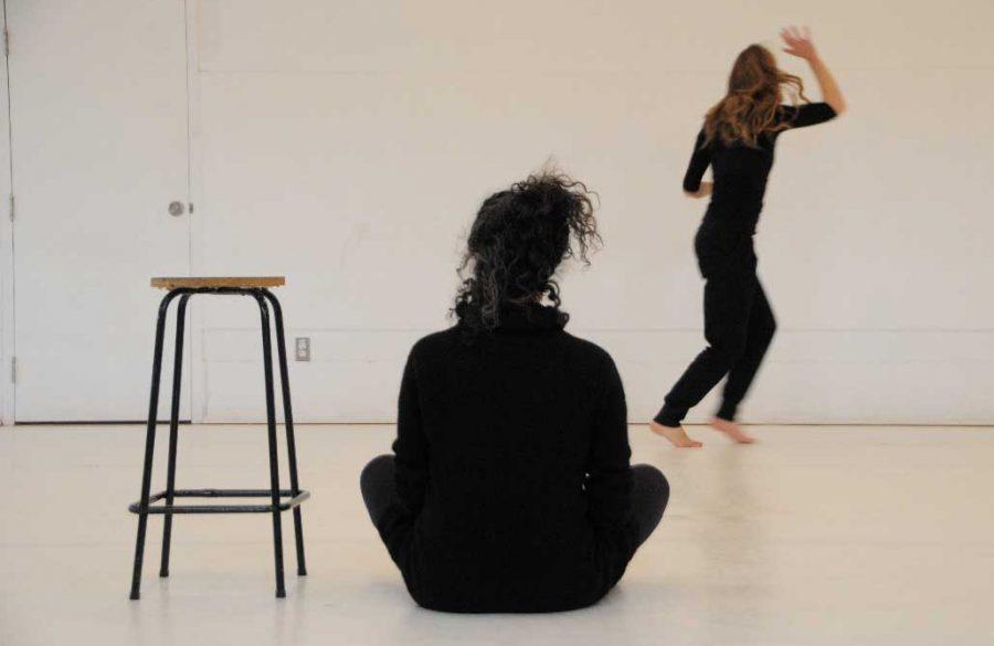 Julie Faubert, Karine Denault / Séminaire 2PAG / © Caroline Charbonneau
