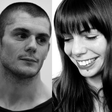 David Raymond + Tiffany Tregarthen