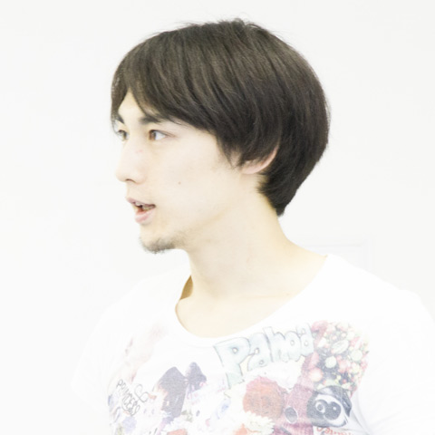 Teita Iwabuchi