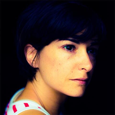 Karina Champoux