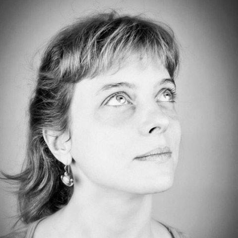 Julie Bougard