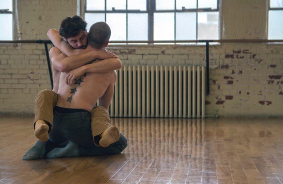De la glorieuse fragilité | Karine Ledoyen – Danse K par K © Claudia Chan Tak