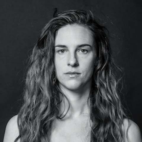 Kimberley De Jong