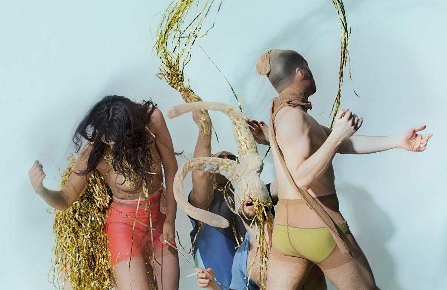 L'affadissement du merveilleux | Catherine Gaudet © Julie Artacho