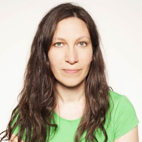 Katya Montaignac