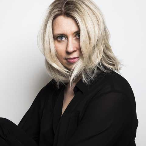 Karine Ledoyen