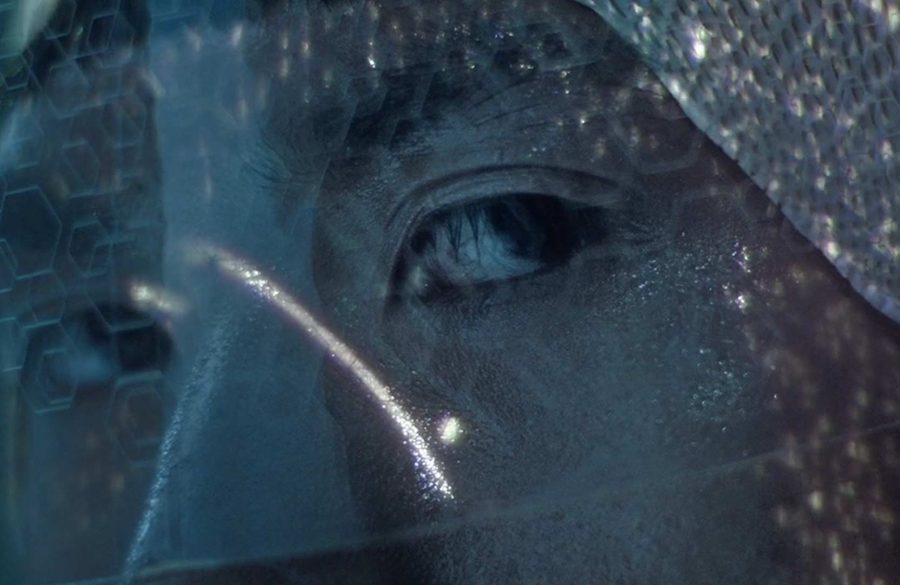 Eve 2050 web-série © Van Grimde Corps Secrets
