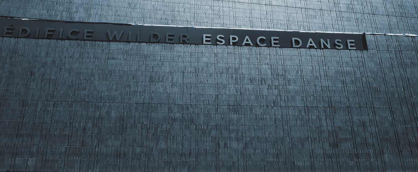 Édifice WILDER Building