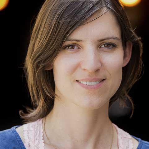 Marie-Hélène Bellavance