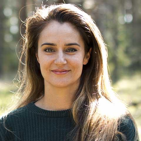 Geneviève Gagné