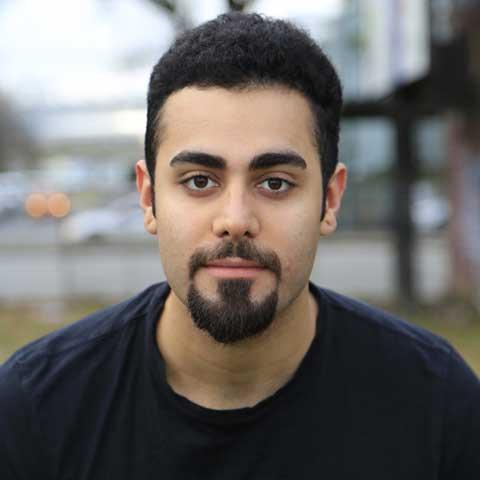 Arash Khakpour