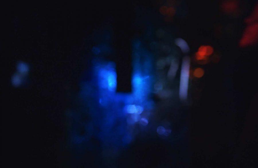Antichambre | Aurélie Pedron | © Robin Pineda Gould @ Agora de la danse, Montréal