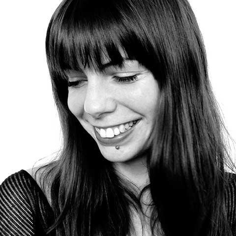 Tiffany Tregarthen