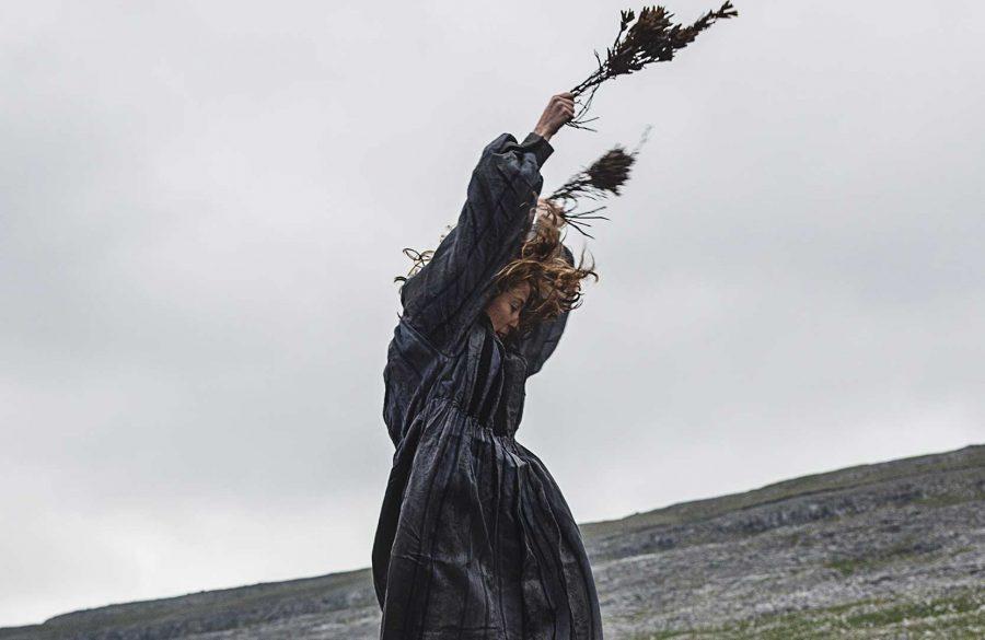 L'Encre Noire | LA TRESSE | Geneviève Boulet, Erin O'Loughlin, Laura Toma © Valérie Boulet