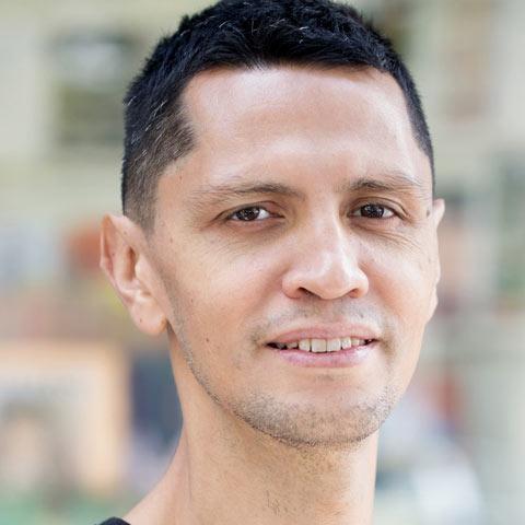 Alejandro De Leon