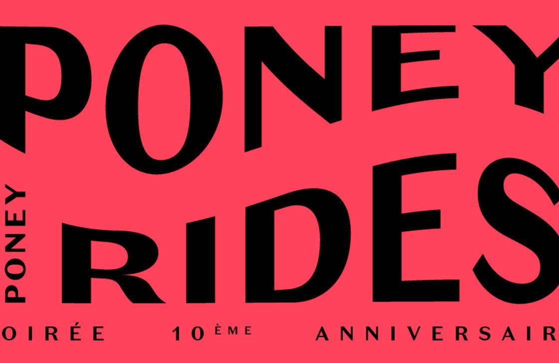 Poney Rides | Grand Poney