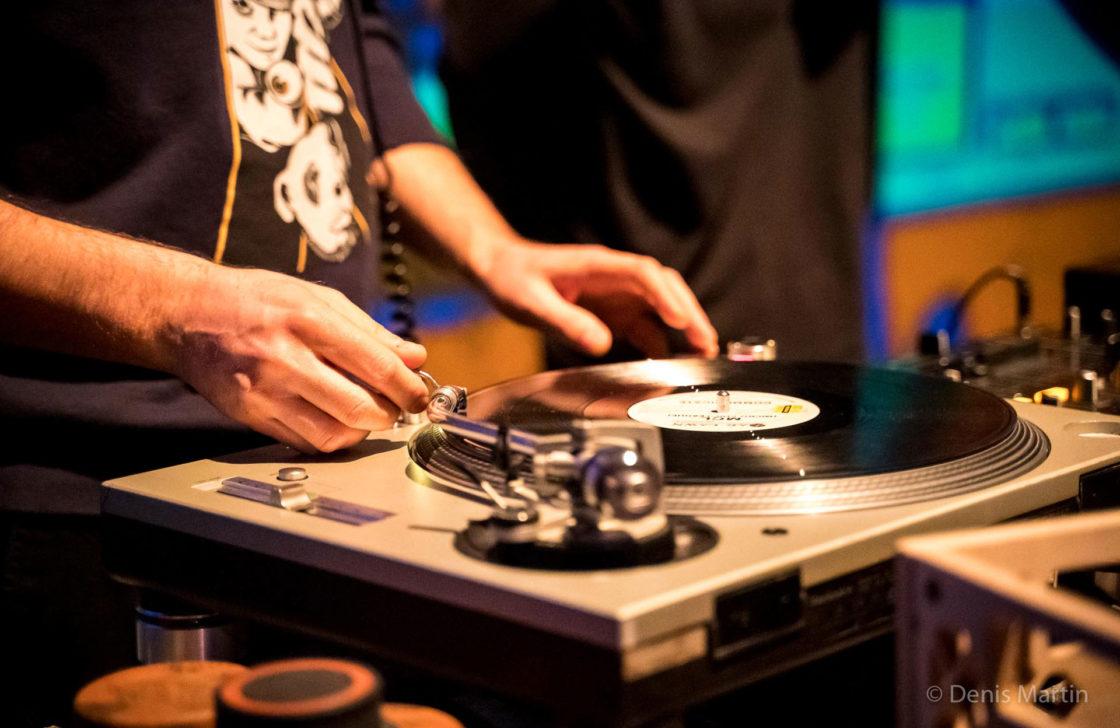 24 Hours of Vinyl #20 - Nuit blanche à Montréal + Foire de Disque