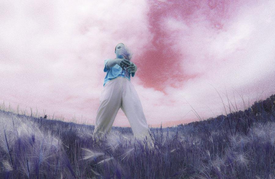 Se dissoudre | Catherine Gaudet | Marie-Philippe Santerre | © Mathieu Verreault @ Agora de la danse, Montréal