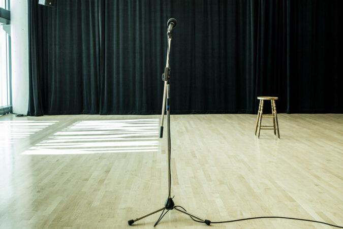 The show must go ONE : Les préliminaires