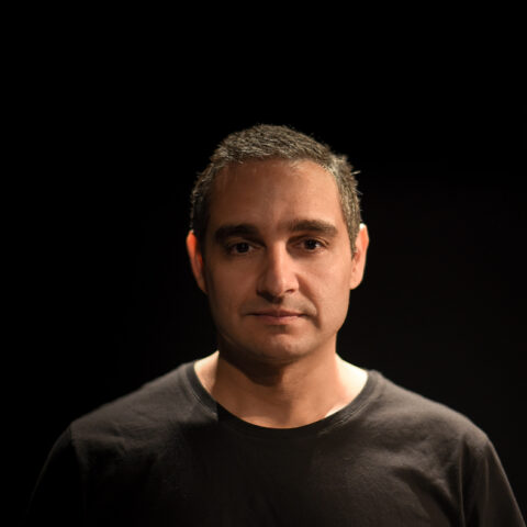 Ismaël Mouaraki