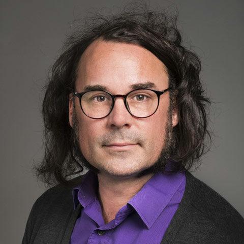 Alexandre St-Onge