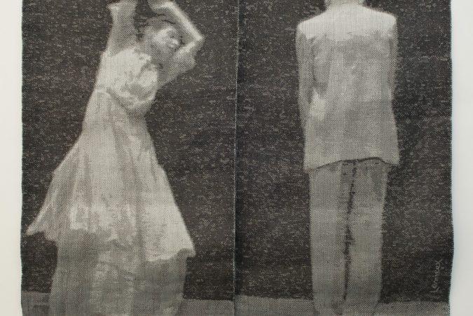 Danse et textile