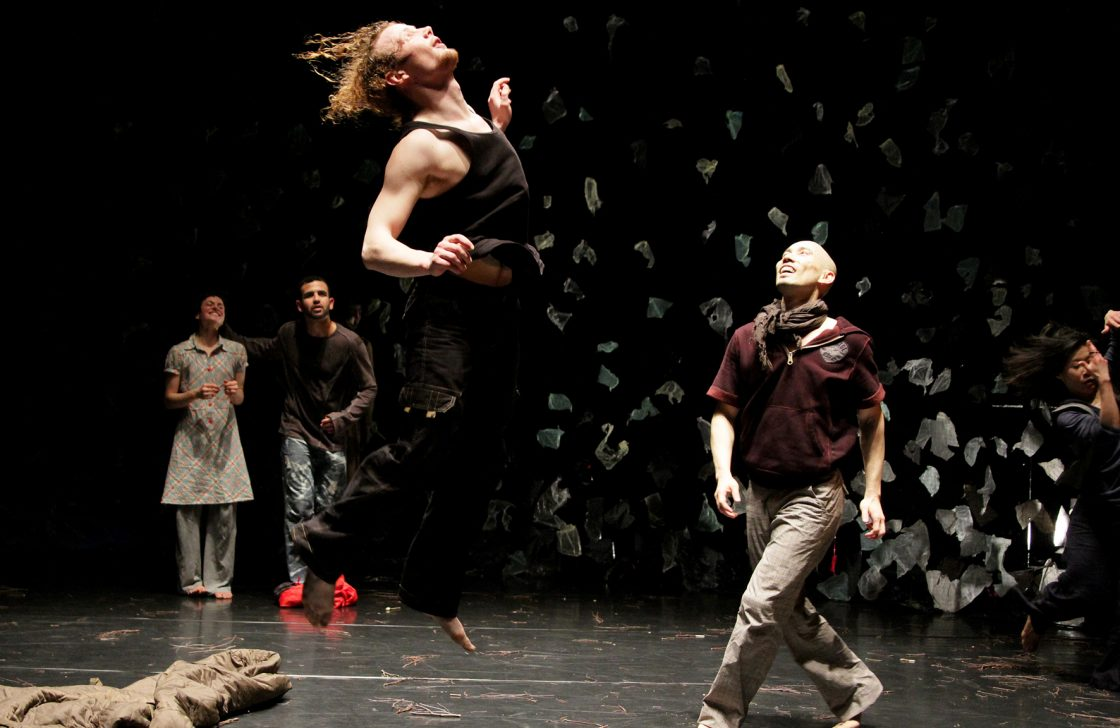 The Bog Forest / Steptext Dance Project