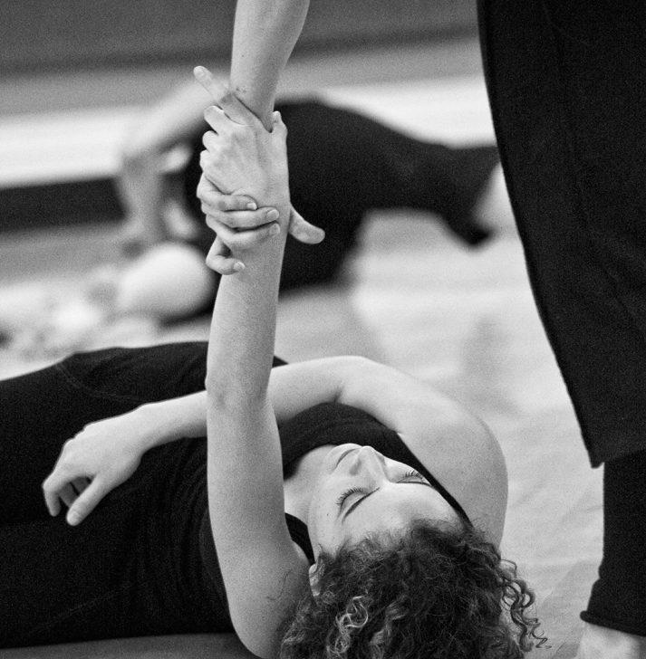 Département de danse de l'UQÀM