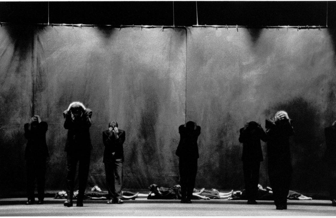 L'Exil-L'Oubli (1999) Jean-Pierre Perreault
