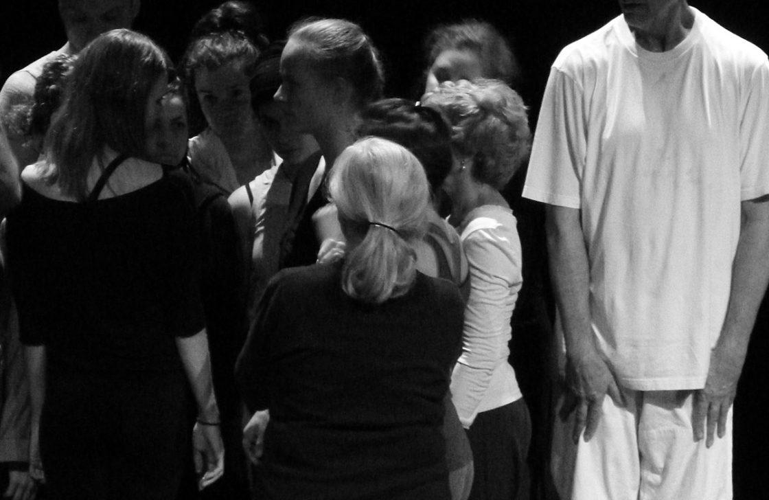 Atelier pour non-danseurs : au coeur d'une chorégraphie