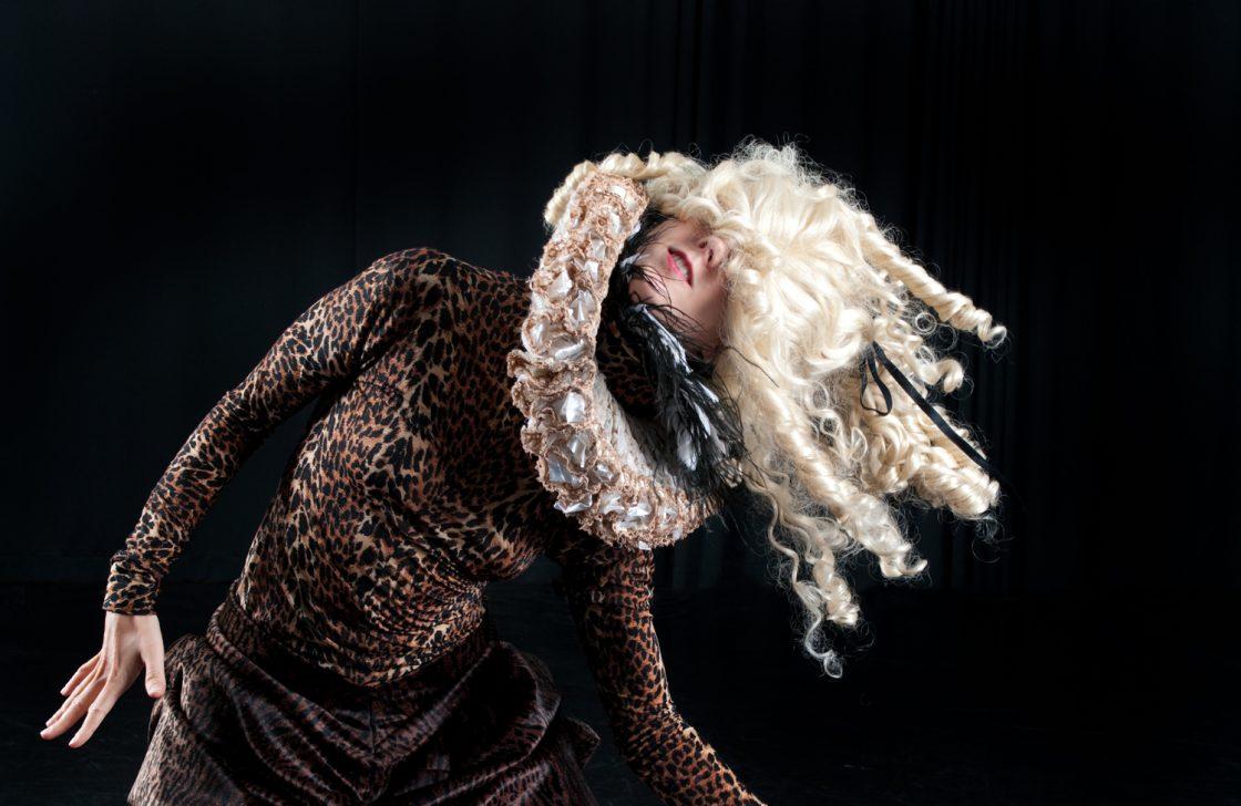 Orlando / Trial & Eros / Deborah Dunn