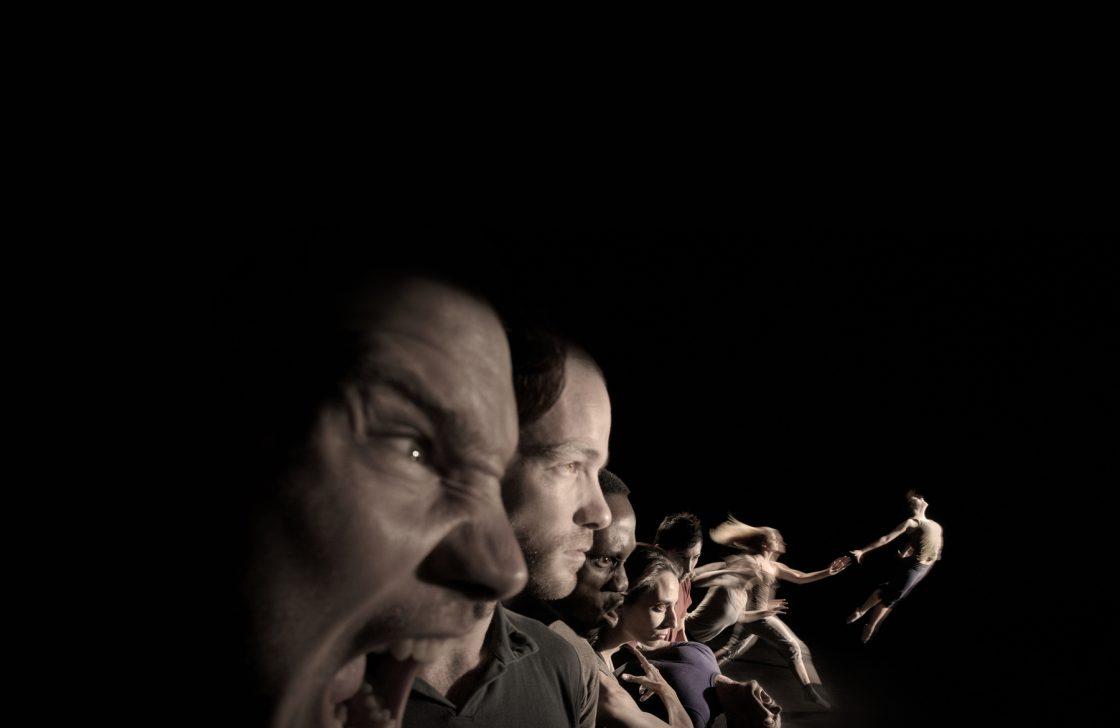 The You Show / Kidd Pivot Frankfurt RM / Crystal Pite