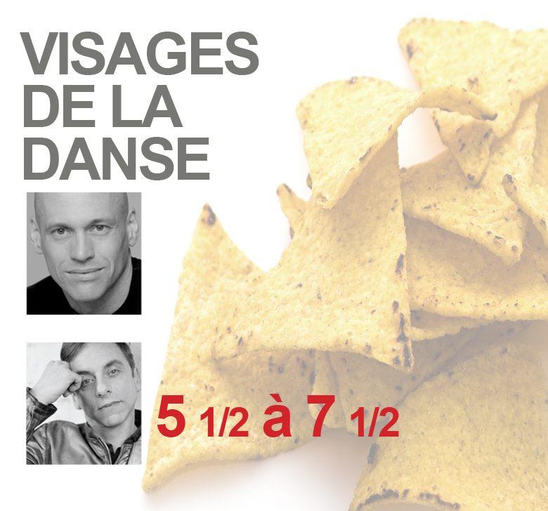 Visages de la danse 2012