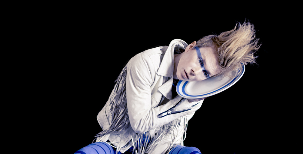 Le délire domestique / Trial & Eros / Deborah Dunn