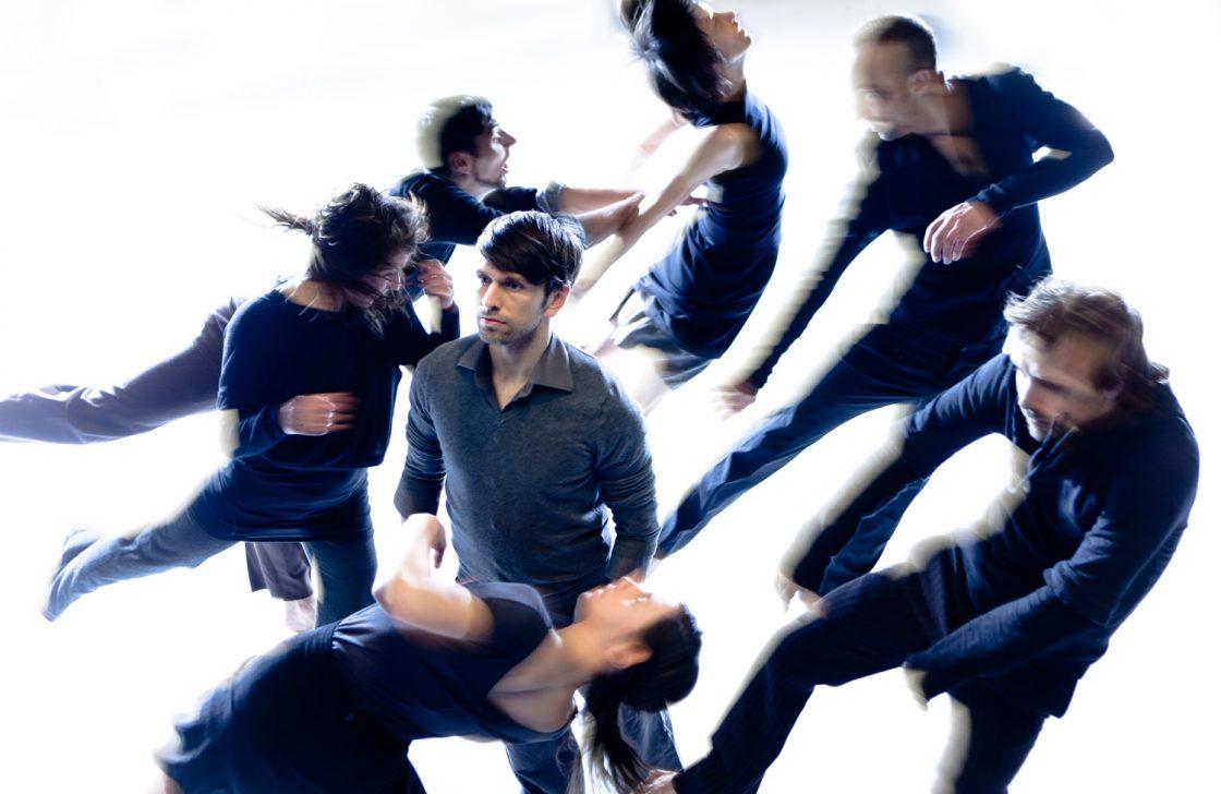 Fluide / Le fils d'Adrien danse / Harold Rhéaume