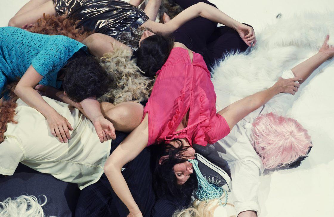 Pleasure Dome / L'aune / Karine Denault