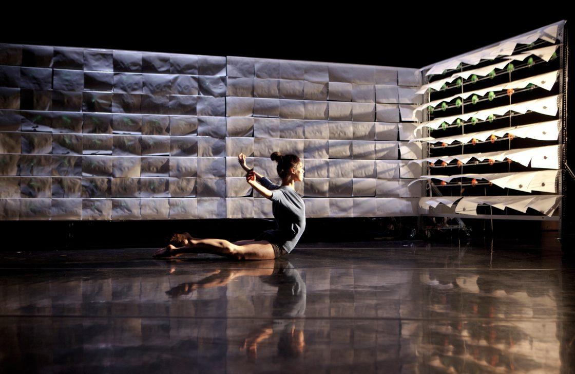 Trois paysages / Danse K par K / Karine Ledoyen