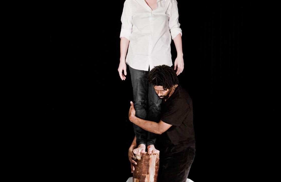 WHEN WE WERE OLD / Danse Carpe Diem / Emmanuel Jouthe & Chiara Frigo