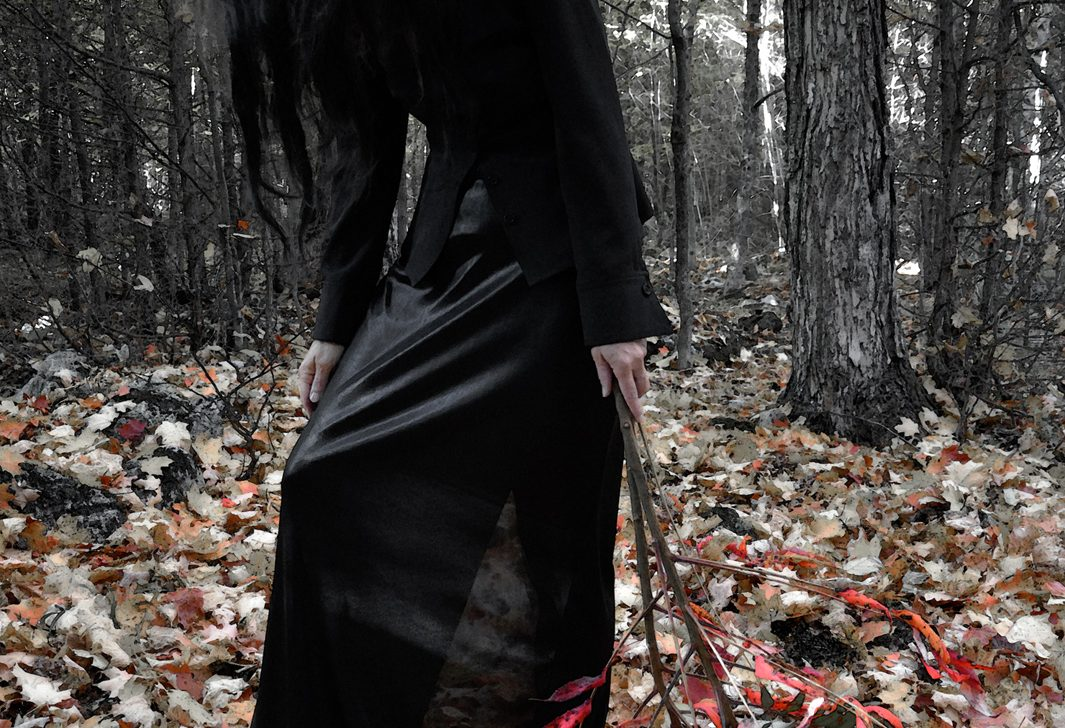 Ciel et cendres / Lucie Grégoire Danse