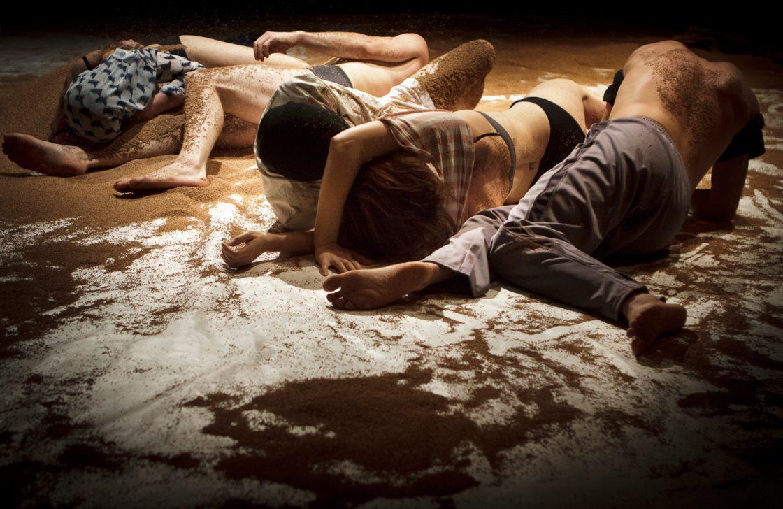 loveloss / Dancemakers / Michael Trent