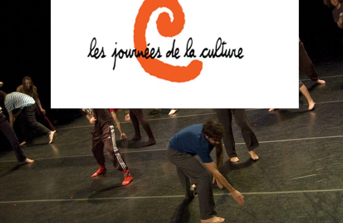 Ateliers de danse contemporaine pour non-danseurs (c) Jean-François Déziel